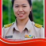 คุณครูกมลทิพย์ สุริลาวงค์ (พนักงานราชการ)-LS