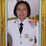 ครูอังสุมาริน  ปาละจะเร ตำแหน่ง ครู คศ.3